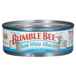 Improper Sealing Prompts Bumble Bee Foods to Recall Canned Tuna