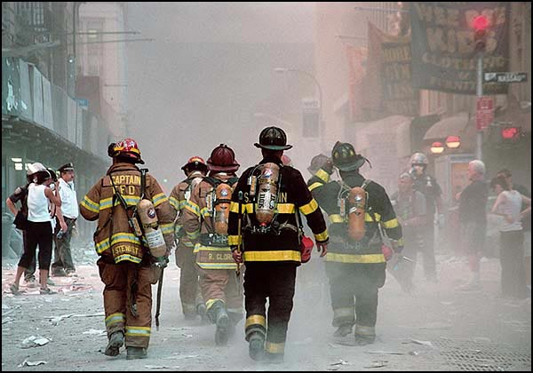 a personal recount about the events of september 11 2001 Complete 911 timeline world trade center  (see 9:59 am september 11, 2001),  key day of 9/11 events, all day of 9/11 events,.